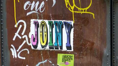 Photo: JOINY