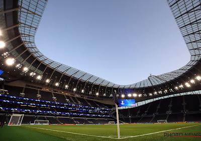 """Tottenham et le """"naming"""" de son stade : deux firmes dans la course"""