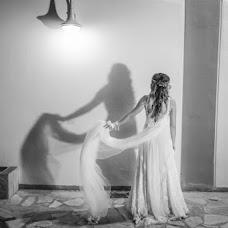 Wedding photographer Panos Ntoumopoulos (ntoumopoulos). Photo of 24.09.2016