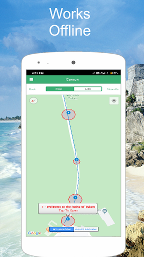 Tulum Ruins Tour Guide Cancun ss3