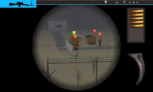 Prison Breakout Sniper Escape 1.3 screenshots 2