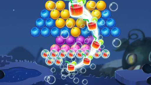 Shoot Bubble - Fruit Splash  screenshots 8