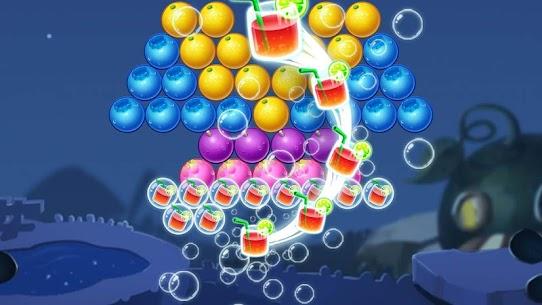 Shoot Bubble – Fruit Splash 8