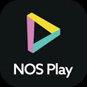 NOS Play icon