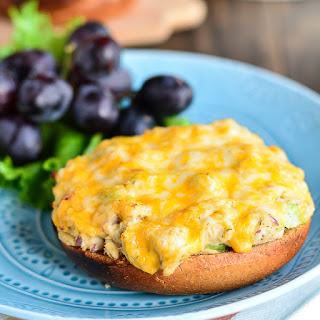Tuna Melts Recipe