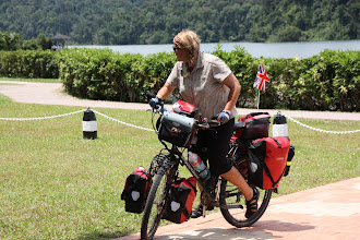 Photo: Year 2 Day 133 - At MacRitchie Reservoir #3