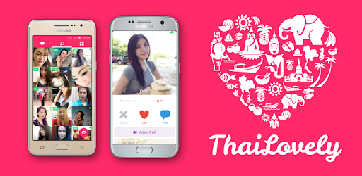 Thailand's Fastest Growing Dating app - Chat, Meet Lovely Thai Girls.