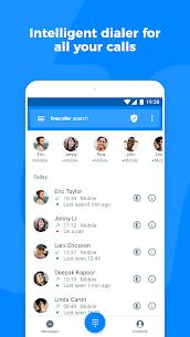 Truecaller: Caller ID, block robocalls & spam SMS 5