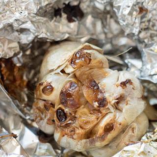 How To Roast Garlic.