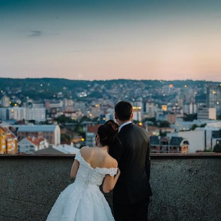 Wedding photographer Jovan Gojkovic (jovangojkovic). Photo of 01.02.2019