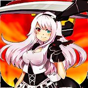 High School Girls-Anime Sword Fighting Games 2018