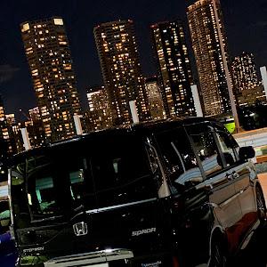 ステップワゴン   SPADA HYBRID G-EXのカスタム事例画像 ゆうぞーさんの2020年01月30日21:03の投稿