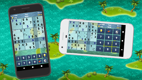 Game Best Sudoku (Free) APK for Windows Phone