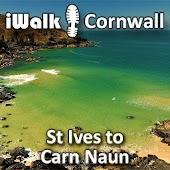 iWalk St Ives to Carn Naun