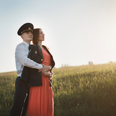 Wedding photographer Roman Penderev (Penderev). Photo of 24.06.2018