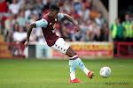 Eerste goal van Wesley levert Aston Villa drie punten op