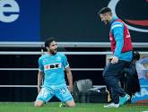 AA Gent won in galamatch met 5-2 van Zulte Waregem