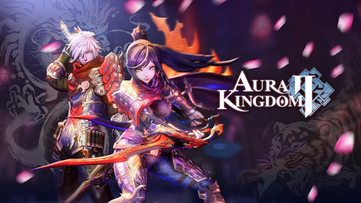 Aura Kingdom 2 9.7.6 screenshots 1