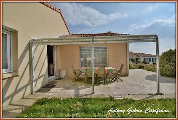 maison à La Gaubretière (85)