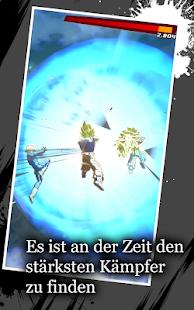 DRAGON BALL LEGENDS Screenshot