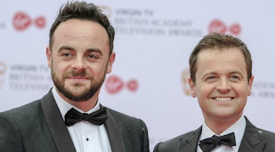 Ant and Dec want to star in their own buddy movie