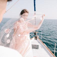 Hochzeitsfotograf Vitaliy Belov (beloff). Foto vom 11.07.2018