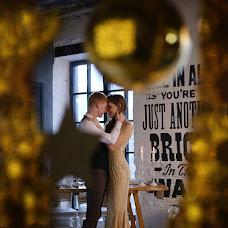 Wedding photographer Anya Gudilina (annagudilina). Photo of 29.10.2017