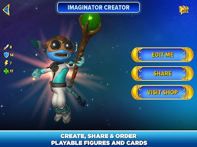 Skylanders™ Creator screenshot 13