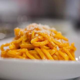 Perfect Pasta Pomodoro