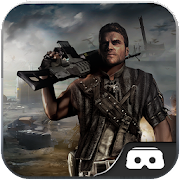 Game Modern Commando Frontline APK for Windows Phone