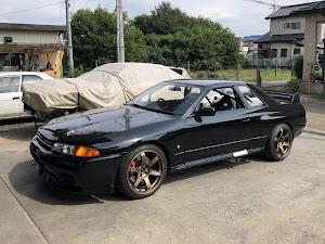 スカイラインGT-R R32 H5のカスタム事例画像 渡邊さんの2020年09月21日21:28の投稿