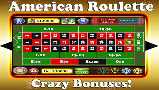 Roulette Extreme - Free Casino