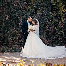 Wedding photographer Alena Barinova (aleonabarinova). Photo of 11.10.2017