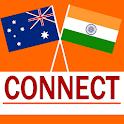 IndiansInAU icon