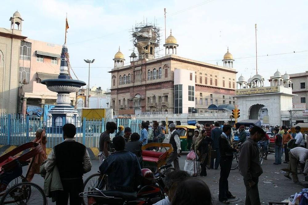 sisganjgurudwara_image