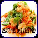 Resepi Nasi Dan Lauk Pauk icon