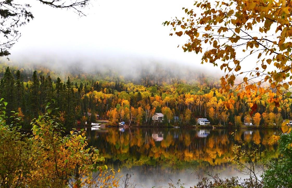 Viajar a Canadá en otoño ofrece grandes ventajas para el turista
