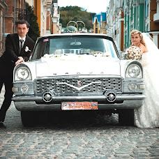 Wedding photographer Yaroslav Vasilev (FORTUNA). Photo of 11.02.2016