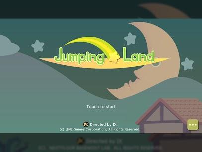 Jumping Land v1.0.4 [MOD] 6