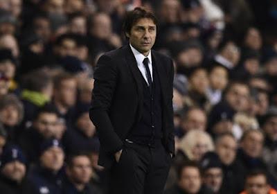 'Chelsea verandert het geweer van schouder en denkt aan opmerkelijk alternatief voor Romelu Lukaku'
