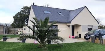 maison à Caouënnec-Lanvézéac (22)