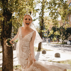 Wedding photographer Natalya Kalabukhova (kalabuhova). Photo of 12.11.2018