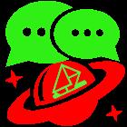 ITCM FREE Messenger icon