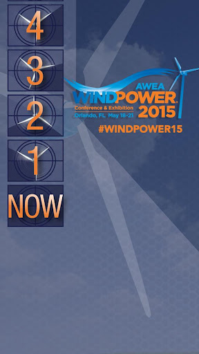 WINDPOWER 2015