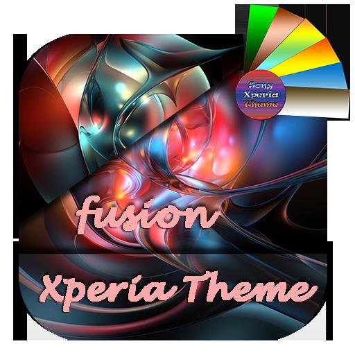 fusion | Xperia™ Theme