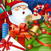 Merry Christmas & Happy New Year 2020 Icon Pack