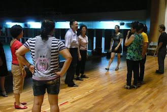 Photo: 20110914國標摩登舞