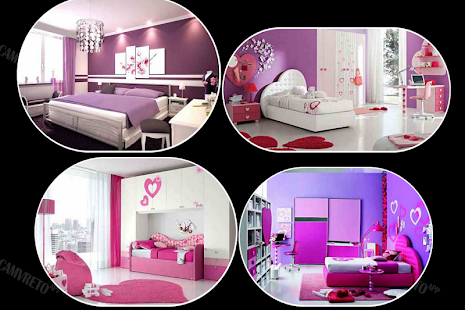 Decorating Girl Room - náhled