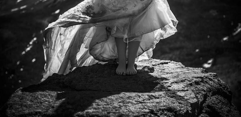Fotógrafo de bodas Andres De La Paz (zapaleda). Foto del 01.03.2016