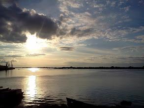 Photo: アスンシオンの港よりパラグアイ川